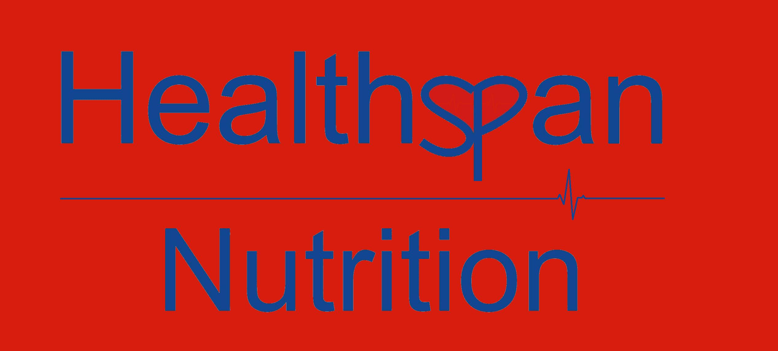 Healthspan Nutrition